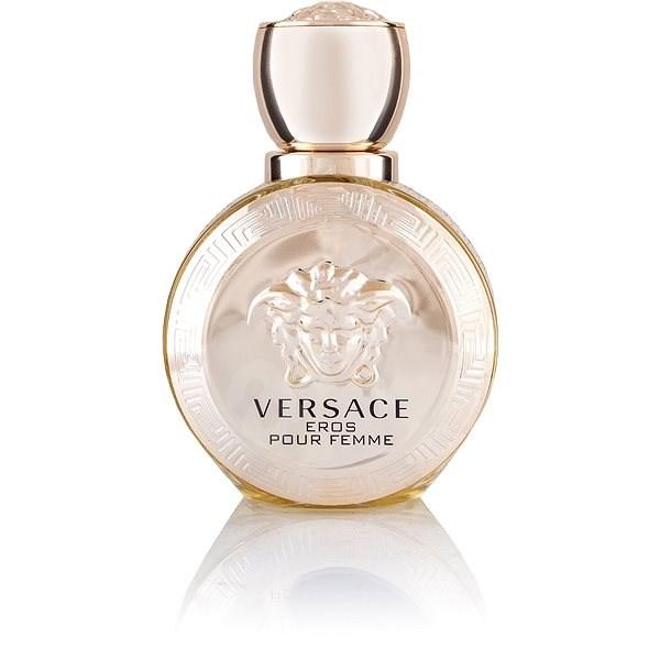 VERSACE Eros Pour Femme EdP 100 ml Eau de Parfum |