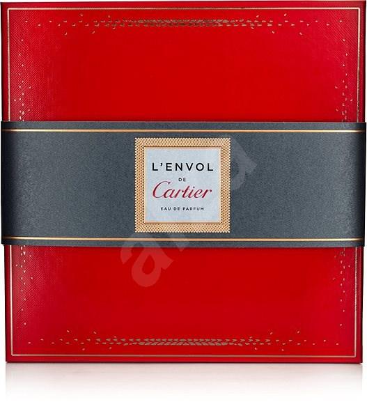 M2ks Edp L Cartier Parfüm De Geschenkset Set ´envol Y7gvfy6Ib