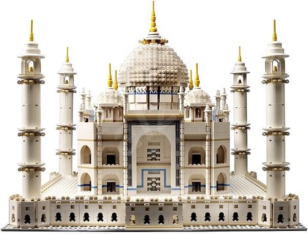 LEGO Creator 10256 Taj Mahal - Baukasten