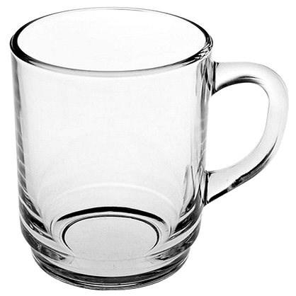 LUMINARC BECHER transparent 25 cl - 6 Stück - Tasse