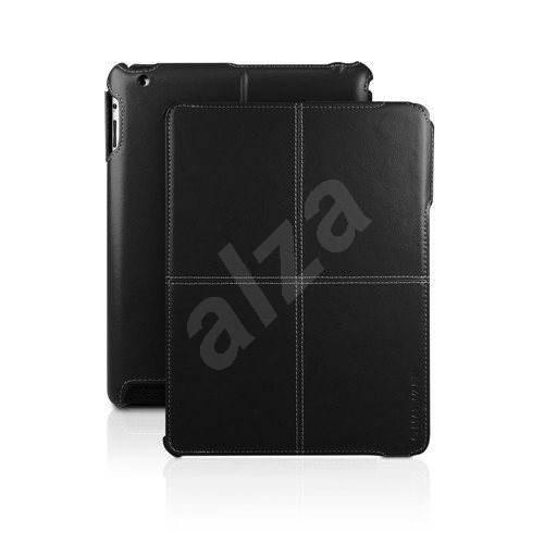 Marware C.E.O. Hybrid for the new iPad černé - Tablet-Hülle