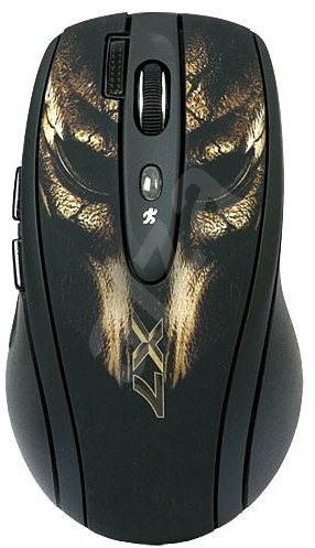 A4tech XL-750BH Gaming Motiv viper - Maus