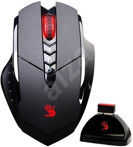 A4tech Bloody R70 Core 3 - Gaming-Maus