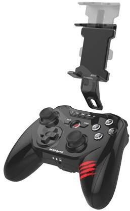 Mad Catz Ctrlr Mobil Gamepad Gamepad Alzade