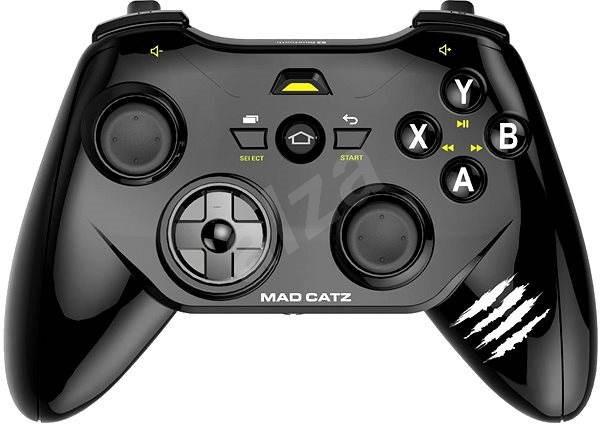 Mad Catz Micro Ctrl R Dfs Bluetooth Gamepads Gamepad Alzade