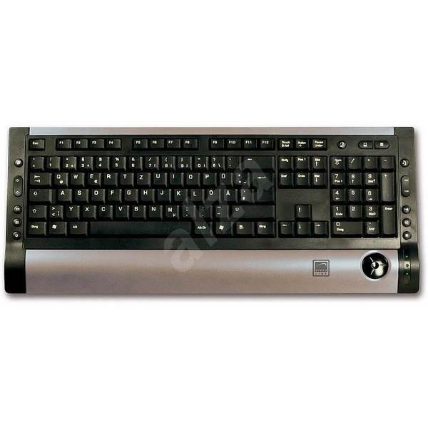 SPEED LINK Silent Keystroke - Keyboard
