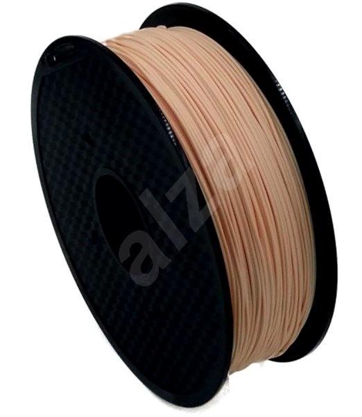 MKF PLA 1.75mm 1kg Körperfarbe - 3D Drucker Filament