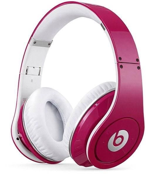 BEATS STUDIO BY DR.DRE, pink - Headphones