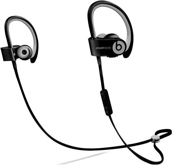 Beats Powerbeats 2 Wireless In-Ear Active - schwarz - Kabellose Kopfhörer
