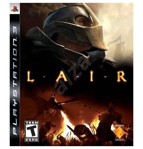PS3 - L.A.I.R. - Konsolenspiel