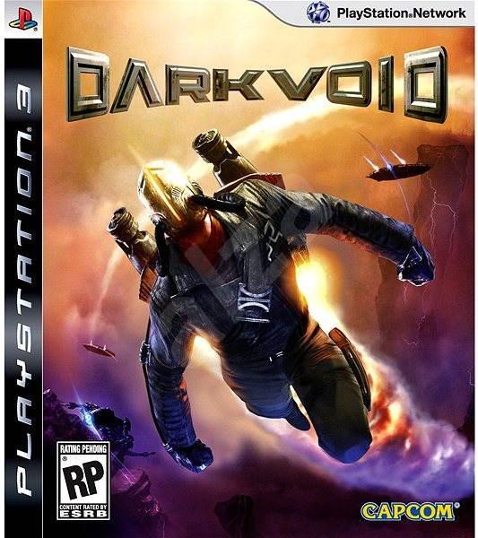 PS3 - Dark Void - Konsolenspiel