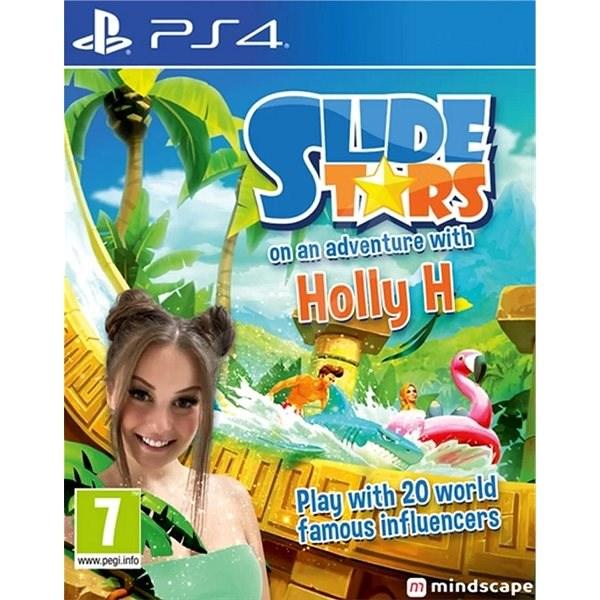 Slide Stars - PS4 - Konsolenspiel