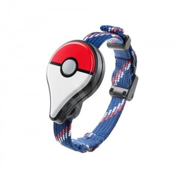 Pokémon Go Plus - Armband