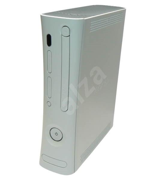 Microsoft Xbox 360 Arcade Edition (XGX-00042) - Spielkonsole