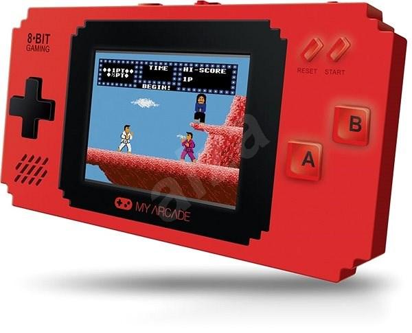 My Arcade Pixel Player - Spielkonsole