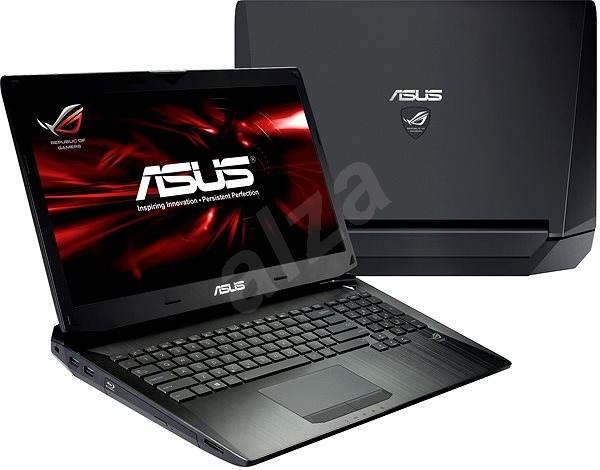 ASUS G750JS-T4070H  - Laptop