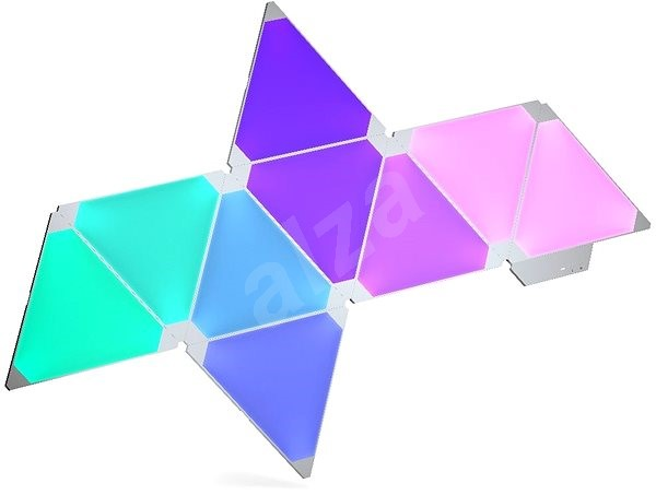 Nanoleaf Light Panel Rhythm Smarter Kit - LED Licht