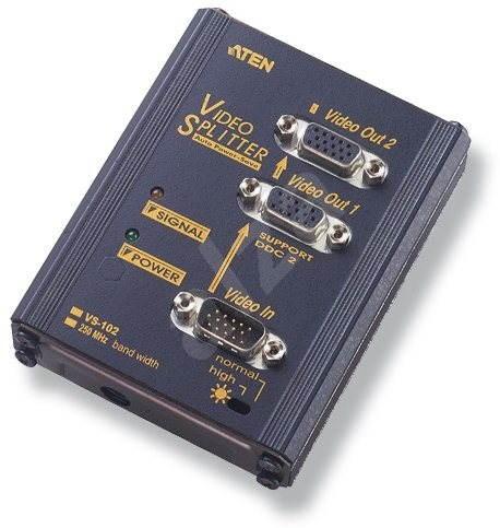 ATEN VS-102 - Splitter
