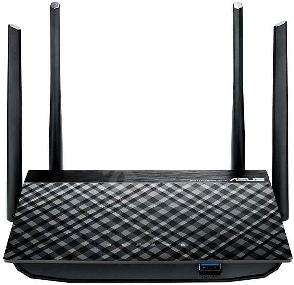 ASUS RT-AC58U - WLAN Router
