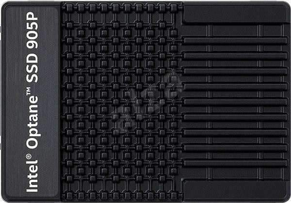 "Intel SSD Optane 905P 480 GB 2,5"" U.2 (M.2) - SSD Disk"
