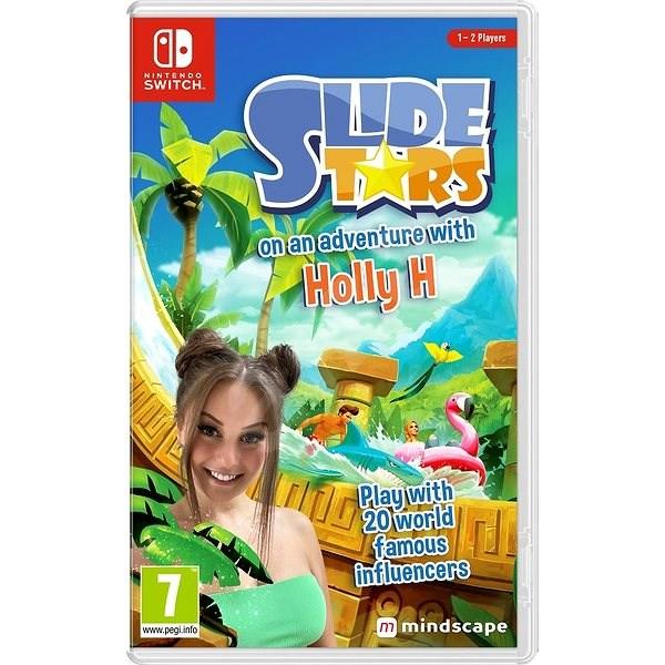 Slide Stars - Nintendo Switch - Konsolenspiel