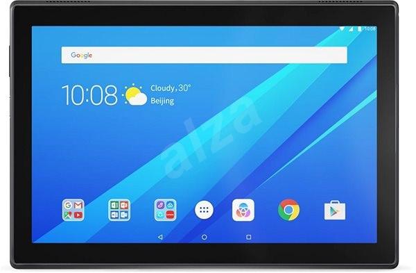 Lenovo TAB 4 10 32GB LTE Black - Tablet