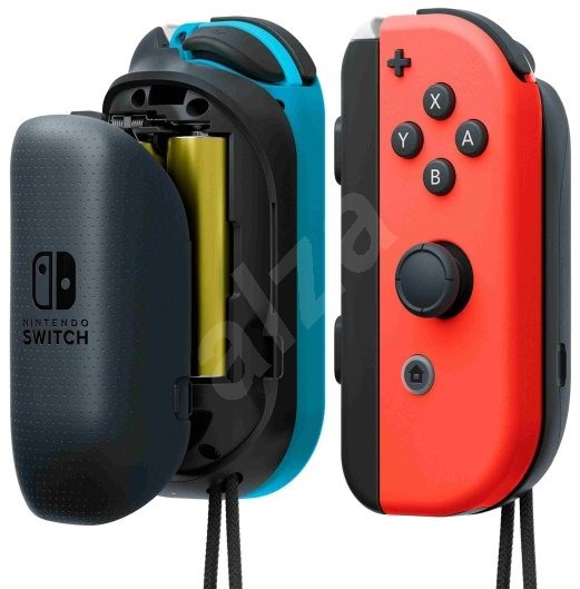 Nintendo Switch Joy-Con AA Akku-Set (2 Stück) - Batterie-Kit