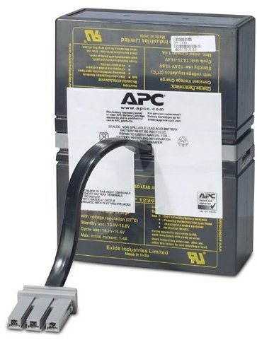 APC RBC32 - Ladebatterie