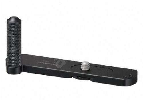 Panasonic DMW-HGR1GU-K schwarz - Grip
