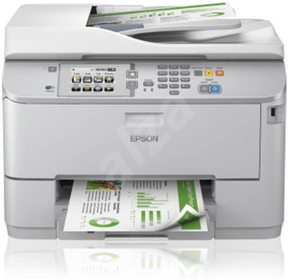 Epson Workforce Pro WF-5620DWF - Tintenstrahldrucker