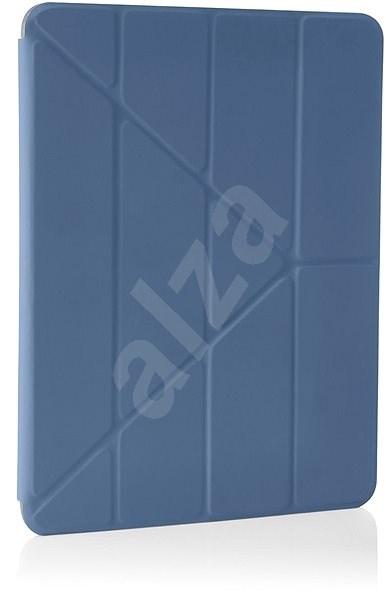 Pipetto - iPad Origami Case | Stormfront | 600x386