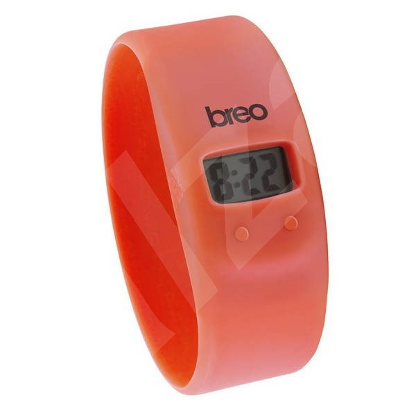 BREO Skin red - Watch