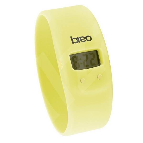 BREO Skin yellow - Watch