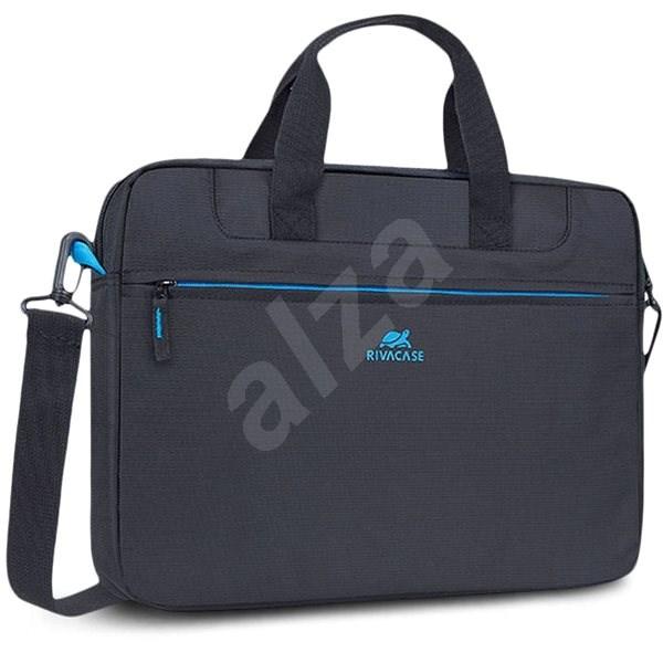 """RIVA CASE 8027 14"""" Schwarz - Laptop-Tasche"""