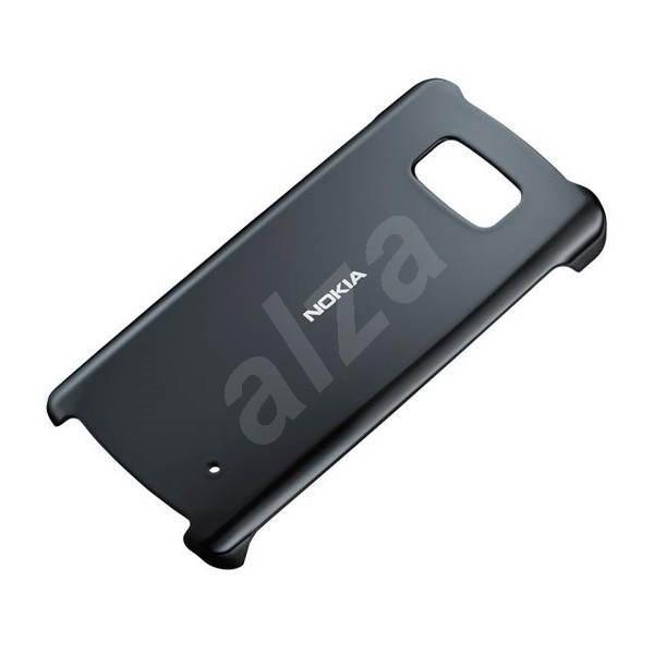 Nokia CC-3016 black - Custom Cover