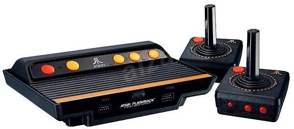 Atari Flashback 7 - Frogger Edition - Spielkonsole