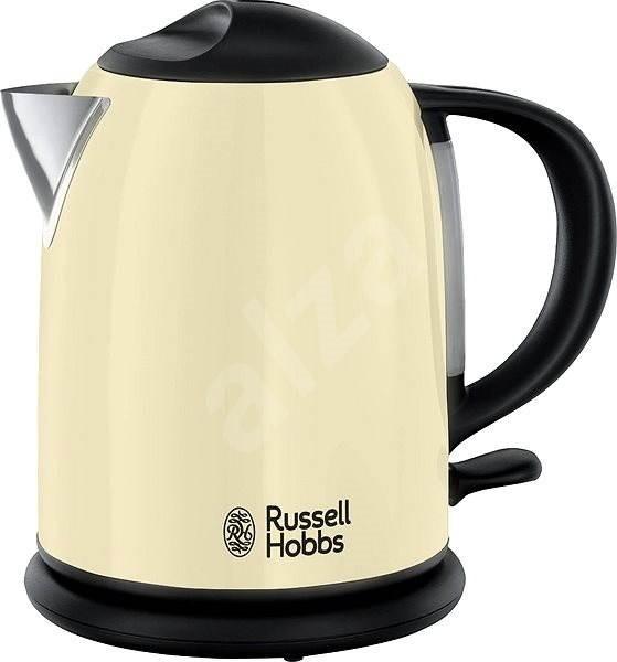 russell hobbs cream compact 20194 70 wasserkocher. Black Bedroom Furniture Sets. Home Design Ideas