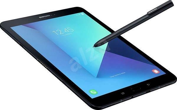 Samsung Galaxy Tab S3 9.7 LTE schwarz - Tablet | Alza.de