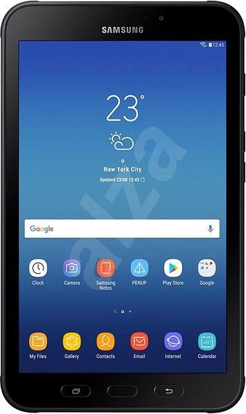 Samsung Galaxy Tab Active2 LTE schwarz - Tablet