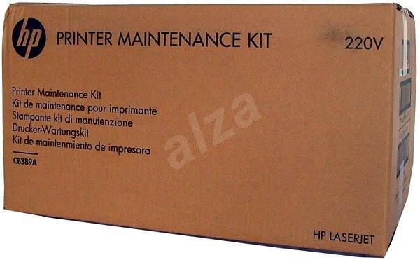 HP for mainintendace LaserJet 220V - Set