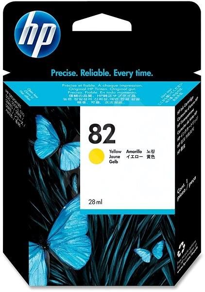 HP CH568A Nr. 82 - Tintenpatrone