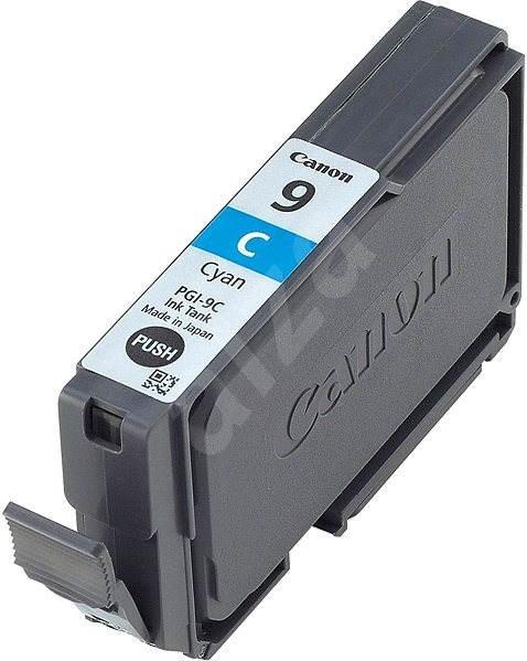 Canon PGI-9C blau - Tintenpatrone