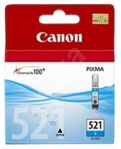 Tintenpatrone Canon CLI-521C blau - Tintenpatrone