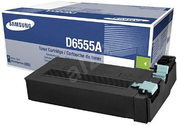 Samsung SCX-D6555A schwarz - Toner