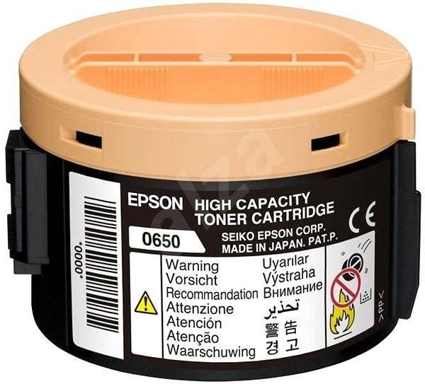 Epson S050650 black - Toner