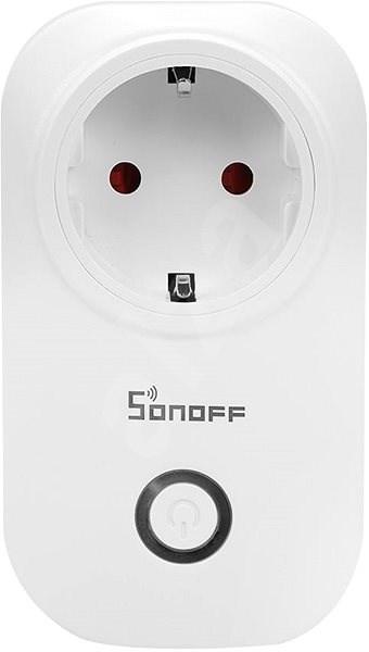 Sonoff S20 - Smarte Steckdose