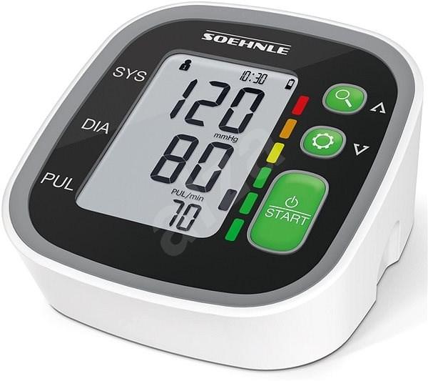 Soehnle Systo Monitor 300 Blutdruckmessgerät - Druckmesser