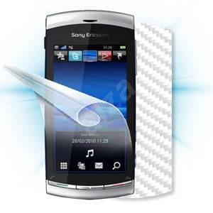 ScreenShield Sony Ericsson - Vivaz - Schutzfolie