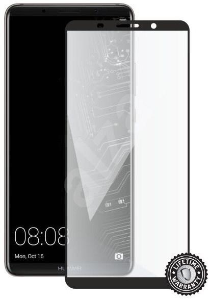 ScreenShield HUAWEI Mate 10 fürs Display - Schutzglas