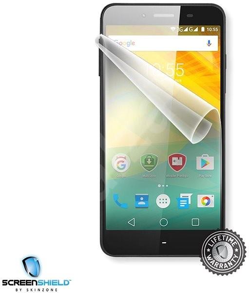 ScreenShield PRESTIGIO PSP 5530 DUO Grace Z5 für Bildschirm - Schutzfolie